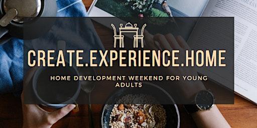 Create.Experience.Home