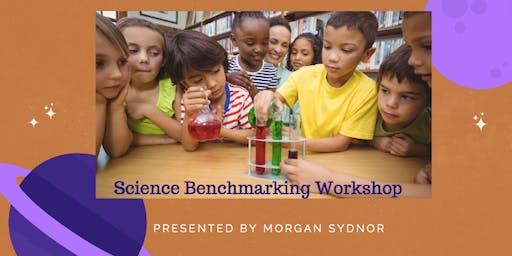 Science Benchmarking Workshop