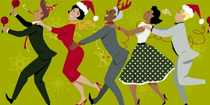Palo Alto Chamber of Commerce  Members' Annual Meeting & Holiday Party