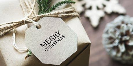 Gift Wrapping tickets