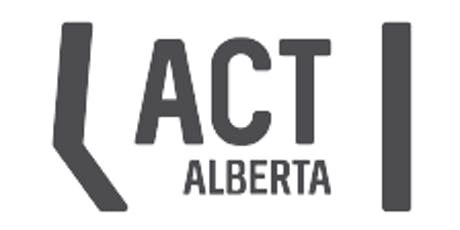 Act Alberta Presentation tickets