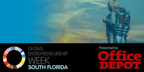 Global Entrepreneurship Week South Florida Innovation & Creativity Track tickets