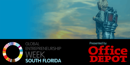 Global Entrepreneurship Week South Florida Innovation & Creativity Track