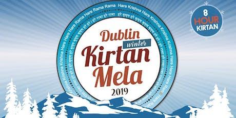 Dublin Winter Kirtan Mela 2019 tickets