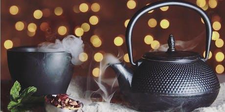Holiday Survival Workshop & Tea Social tickets