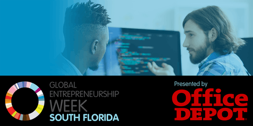 Global Entrepreneurship Week South Florida Tech & Startups Track