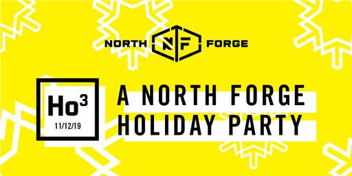 A North Forge Holiday Event