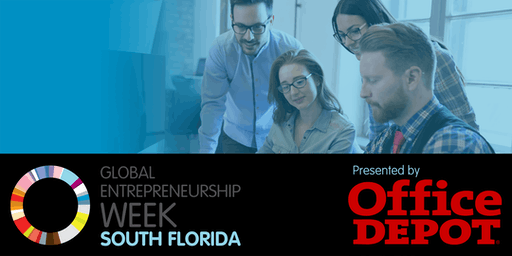 Global Entrepreneurship Week South Florida Small Business Track
