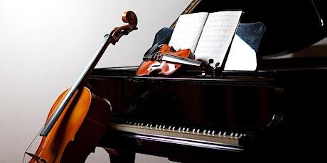 Chamber Music Recital tickets