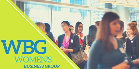 Women's Business Group Lunch tickets