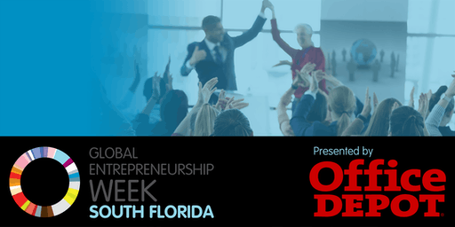 Global Entrepreneurship Week South Florida