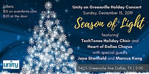 Season of Light Holiday Concert