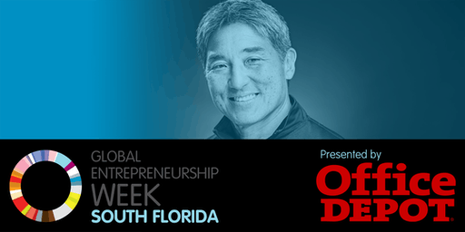 Global Entrepreneurship Week South Florida Live Stream Track