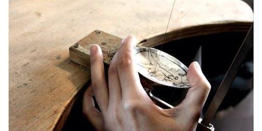 Jewelry: Fabrication 101