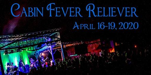 Cabin Fever Reliever 2020