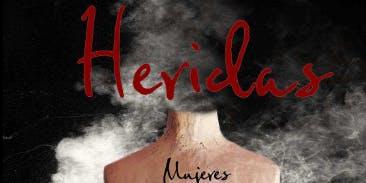HERIDAS - MUJERES DE FEDERICO GARCÍA LORCA