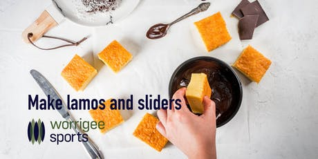 Make lamos and sliders tickets