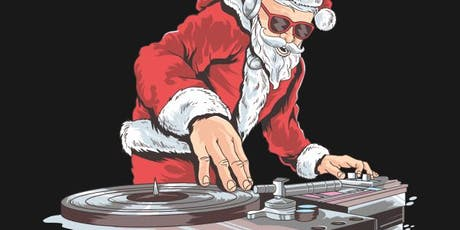 """""""Not So Silent Night"""" Christmas Themed Silent Headphone Dance Party @ Lucky Strike DC tickets"""