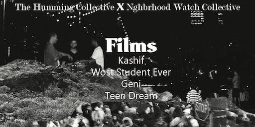 Short Film Screening: The Humming X Nghbrhood Watch Collective