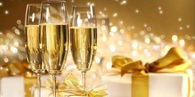 AWS Chicago: Champagne Showcase