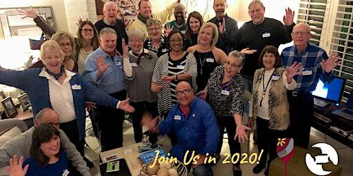 PhotoEnrichment Adventures' 2020 So Cal Reunion