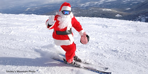 2019 Schweitzer Employee Christmas Party- Santa's Nice List