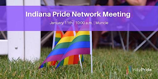 Indiana Pride Network-January 11, 2020
