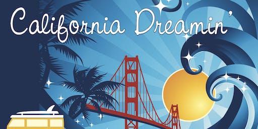 2020 California Dreamin' Night - VOLUNTEER SIGN UP