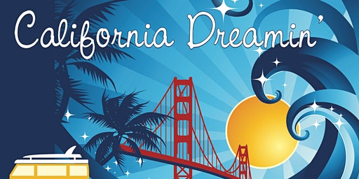 2020 California Dreamin' Night - VOLUNTEER SIGN UP