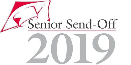 Fall 2019 Senior Send-Off tickets