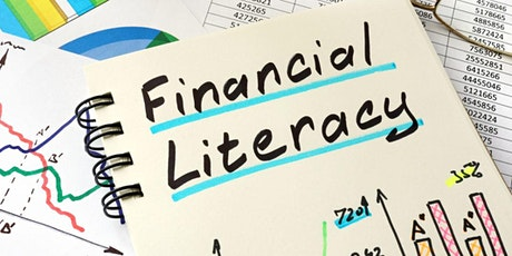Financial Literacy and Overview Training tickets