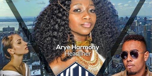 Arye Harmony