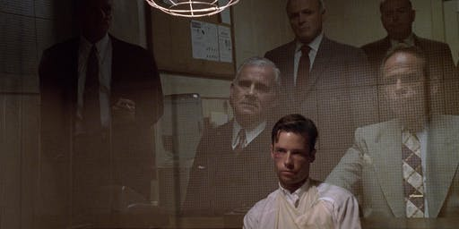 EyeThink + GBC Media present: L.A. Confidential