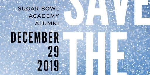 Winter Alumni Race and Reception