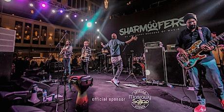 Sharmoofers Tour 2020 - Toronto stop tickets