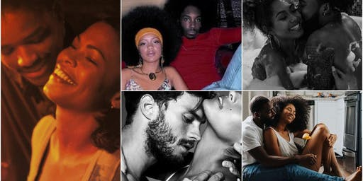 The Love Jones Experience: Spoken Word, Comedy, Music & Song.