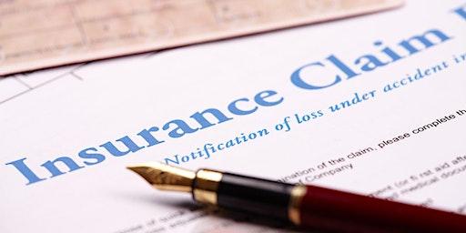 Dec 13 Parker Education - Never Lose A Deal Over Insurance - 3 CE Credits