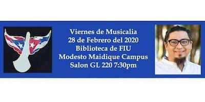 Un pájaro guarachero: Intercambios socio-musicales entre Puerto Rico y Cuba
