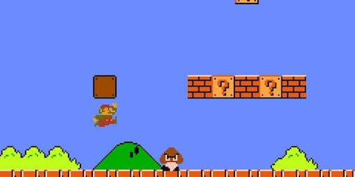 Make a 2D Video Game!