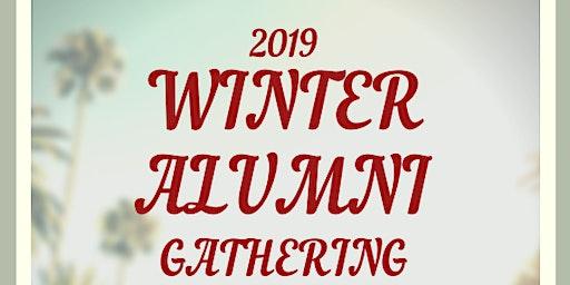 2019 LASIF Winter Alumni Gathering