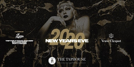 NYE 2020 AT TAPHOUSE GUILDFORD tickets