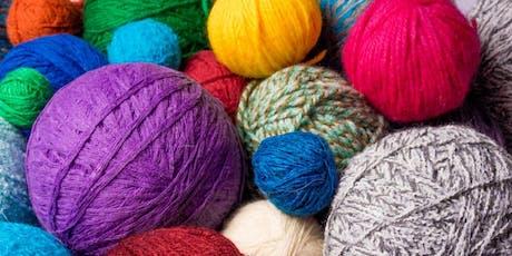 Kids Crochet - Summer Art Session (9 - 13 years) @ Bondi Pavilion # 24009 tickets