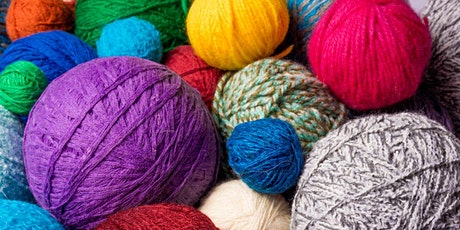 Kids Crochet - Summer Art Session (9 - 13 years) @ Bondi Pavilion # 24009 tickets