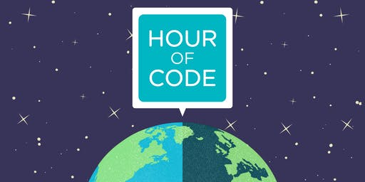 Hour of Code - Woodcroft Library