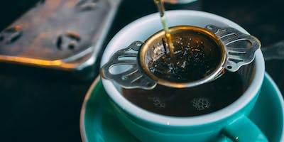 The Art of Blending Medicinal Teas - 2020