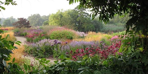 Film Screening: Five Seasons The Gardens of Piet Oudolf