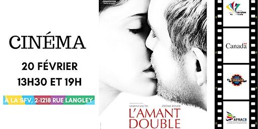 Cinéma I L'Amant double