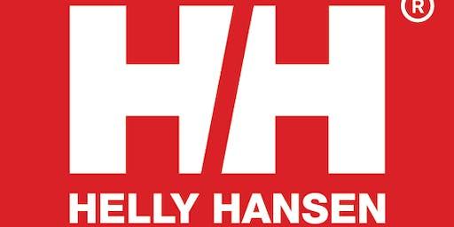 2020 Helly Hansen Race Day & Championship Series