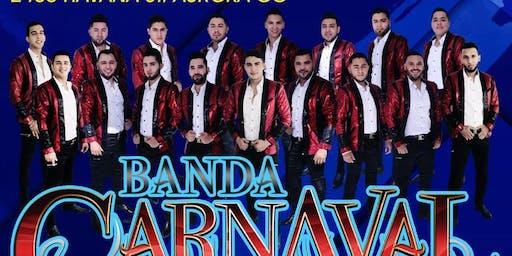 Banda Carnaval y Cuarto de Milla