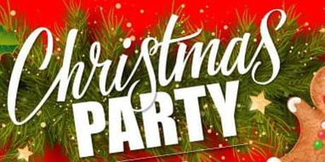 Guardian's Augustine Heights Children's Christmas Party tickets